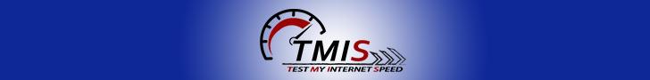 Spectrum Speed Test - TestMyInternetSpeed org